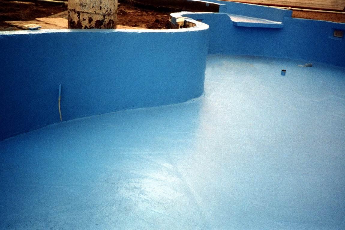 Гидроизоляция бассейнов новосибирске бетоноконтакт мелкозернистый назначение
